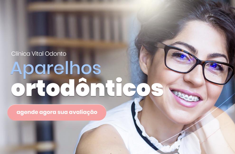 Aparelhos ortodonticos